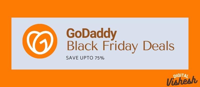 godaddy black friday deals 2021