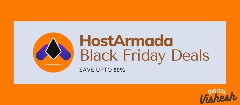 hostarmada black friday deals 2021