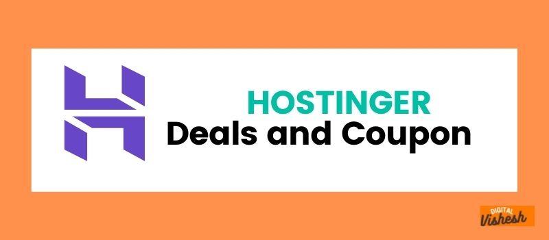 hostinger coupon codes
