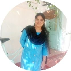 Amrita Angappa is multilingual content writer who writes in Hindi and English both
