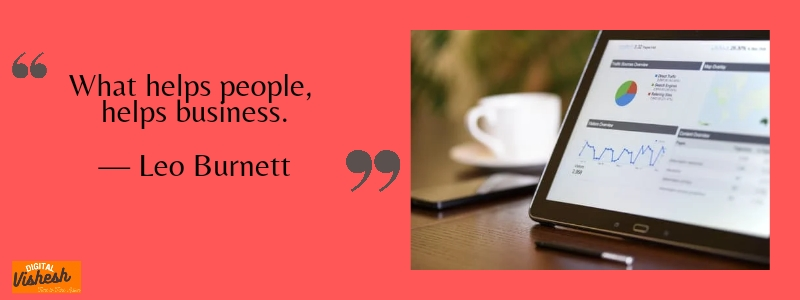 quotes for digital marketing in India