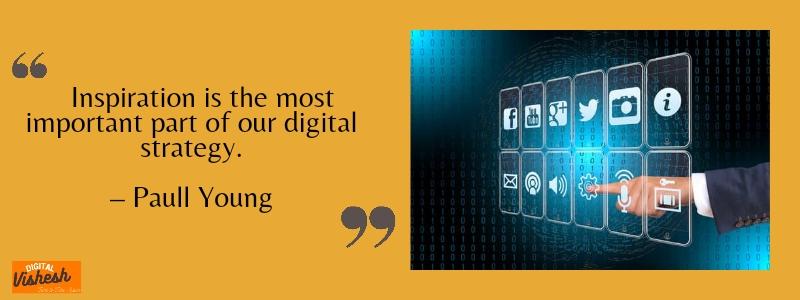 Quotes on Digital Marketing
