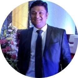 Vishesh Gupta is best digital marketer and content writer in India