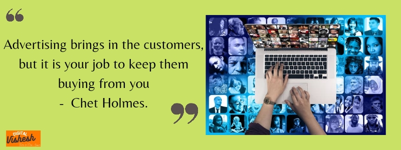online marketing quotes by leadership team
