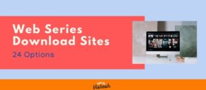 web series download websites for free