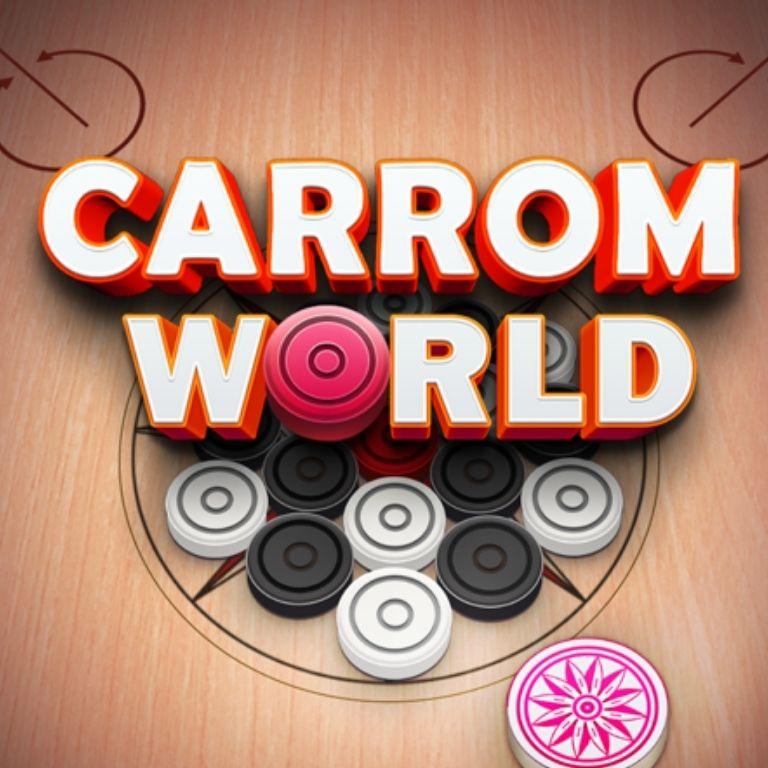 earn money by carrom world