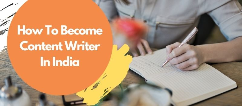 how to become content writer
