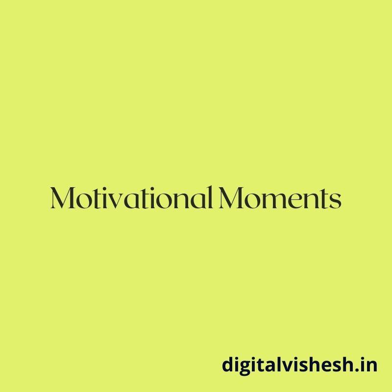motivational name for youtube